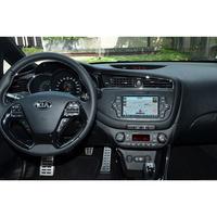 Kia LG Nav (Cee'd Sportswagon) - Tableau de bord