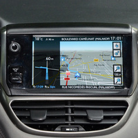 Peugeot Touch Screen (208)