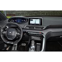 Peugeot Connect i-Cockpit (5008 GT2) - Tableau de bord