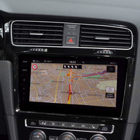 Volkswagen Discover Media Pro (Golf 2.0 TDI 150 CH DSG6 Carat) - Vue principale