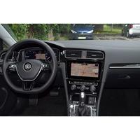 Volkswagen Discover Media Pro (Golf 2.0 TDI 150 CH DSG6 Carat) - Tableau de bord