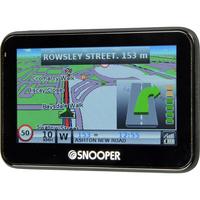 Snooper Ventura CC 2400 - Exemple de navigation