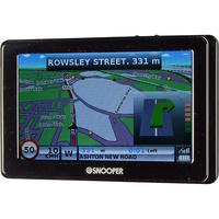 Snooper Ventura CC 5400 - Exemple de navigation