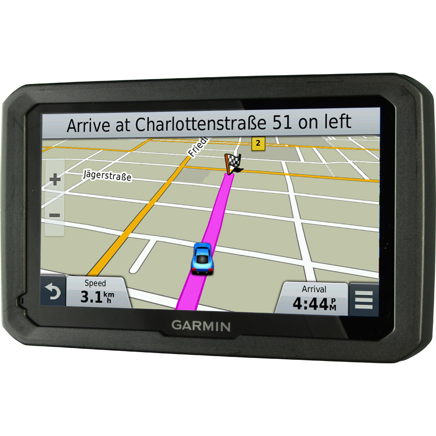 test garmin d zl 770 lmt d gps pour camping car ufc. Black Bedroom Furniture Sets. Home Design Ideas