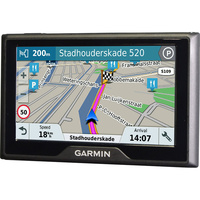 Garmin Drive 40 LM 								- Exemple de navigation