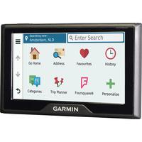 Garmin Drive 40 LM - Menu principal