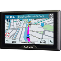 Garmin Drive 50 LMT 								- Exemple de navigation
