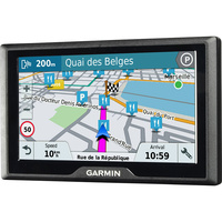 Garmin Drive 51 LMT-S Europe 								- Exemple de navigation