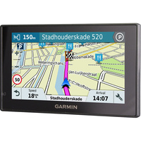 Garmin DriveAssist 50 LMT 								- Exemple de navigation