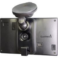 Garmin DriveAssist 50 LMT - Vue de dos