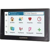 Garmin DriveSmart 50 LMT - Menu principal