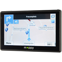 Mappy Ulti E538