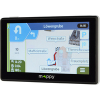 Mappy Ulti S556 								- Exemple de navigation