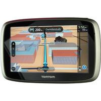 TomTom Go 510 - Exemple de navigation