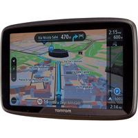 TomTom Go 620 - Exemple de navigation