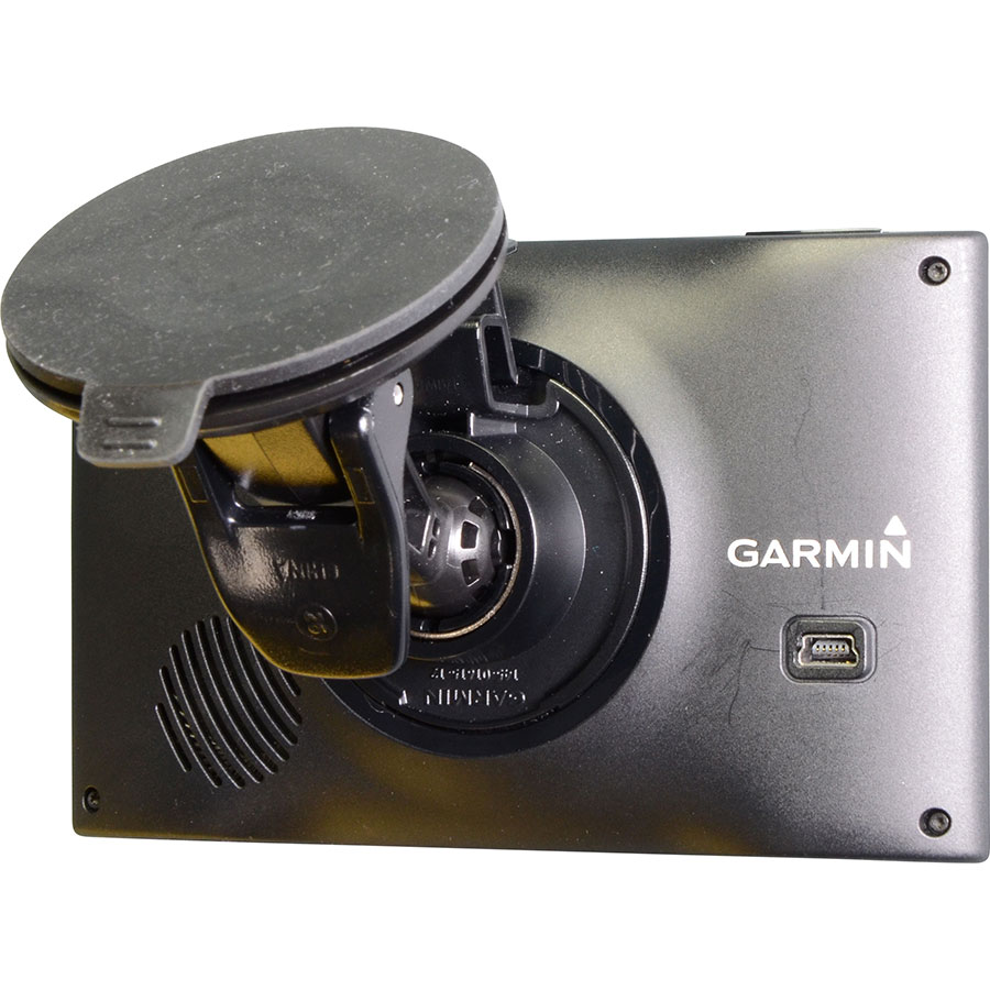 Garmin Drive 40 LM - Vue de dos