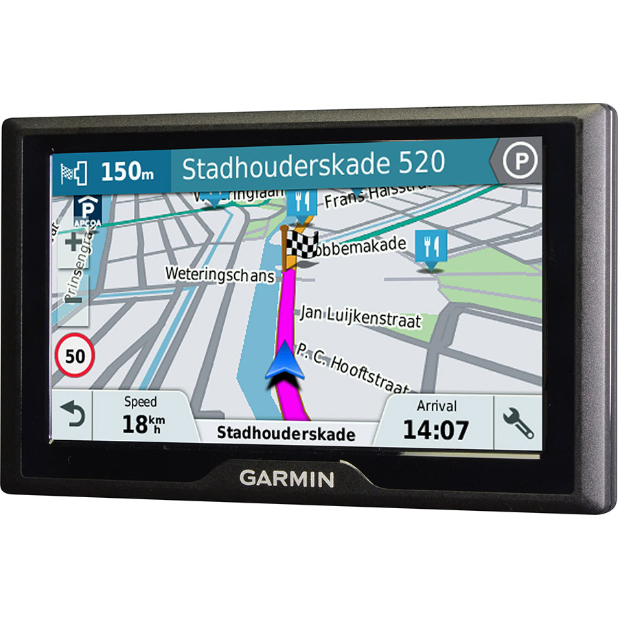 test garmin drive 50 lmt gps ufc que choisir. Black Bedroom Furniture Sets. Home Design Ideas