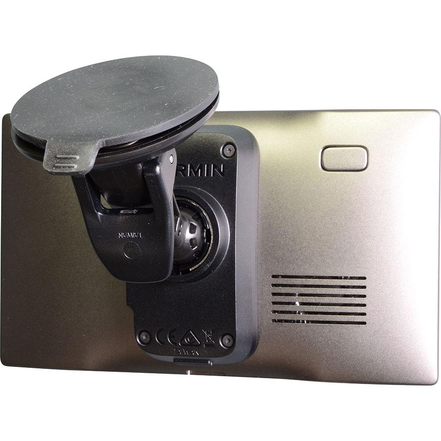 Garmin DriveLuxe 50 LMT - Vue de dos