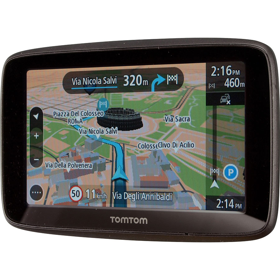 test tomtom go 5200 gps ufc que choisir. Black Bedroom Furniture Sets. Home Design Ideas
