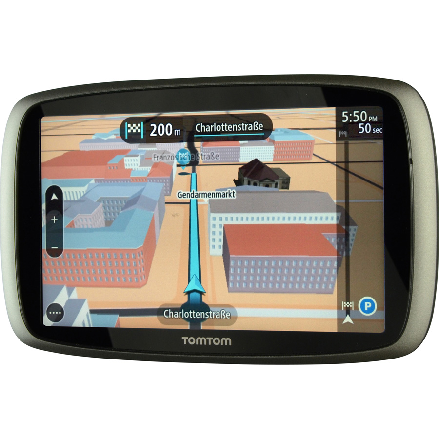 test tomtom go 6100 gps ufc que choisir. Black Bedroom Furniture Sets. Home Design Ideas
