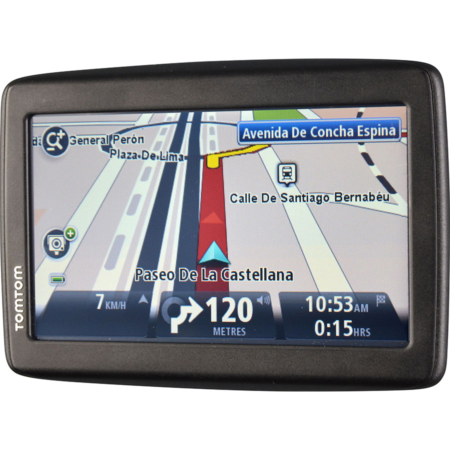 test tomtom start 25m europe gps ufc que choisir. Black Bedroom Furniture Sets. Home Design Ideas