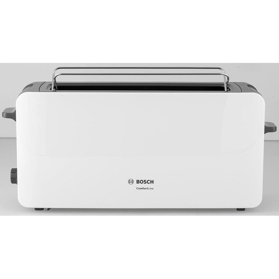 Bosch TAT6A 001 - Vue de face