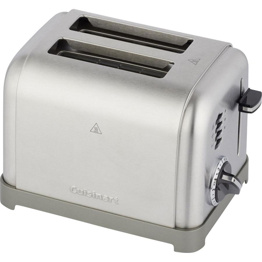 Test cuisinart cpt160e grille pain ufc que choisir - Grille pain cuisinart cpt160e ...