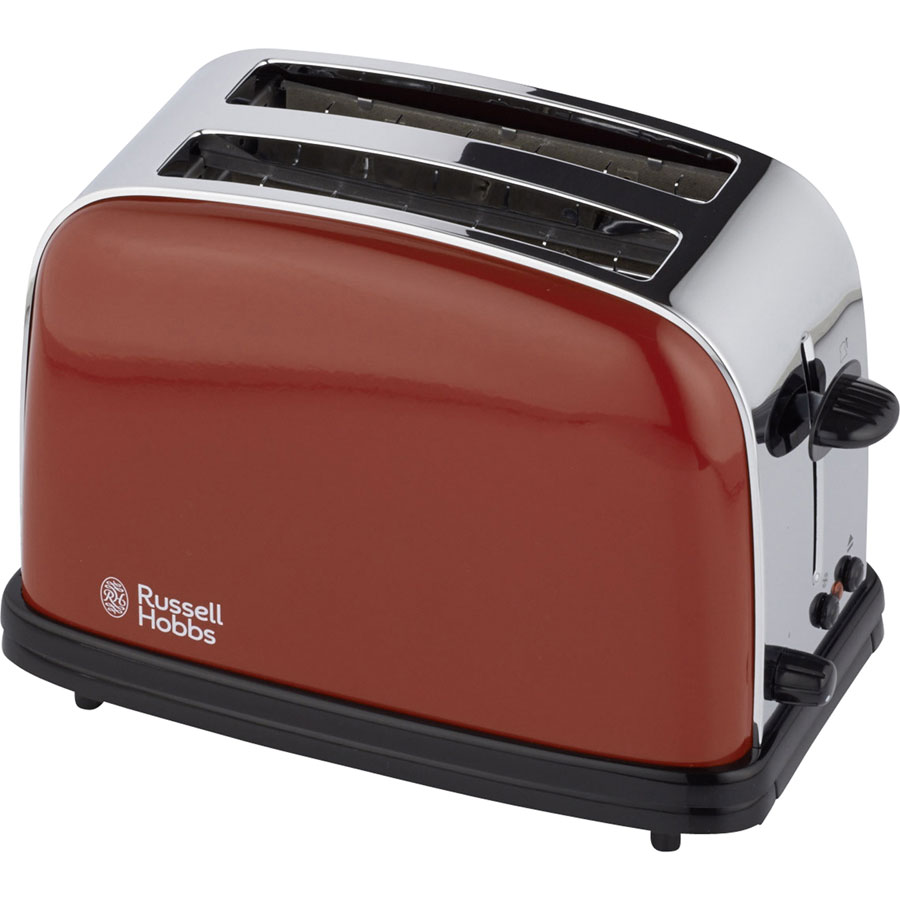 Test russell hobbs 18951 56 grille pain ufc que choisir - Grille pain russel hobbs ...