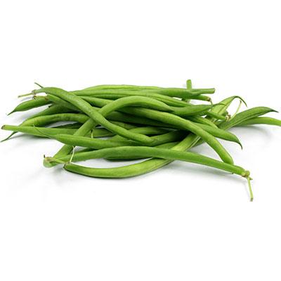 Haricots verts extra-fins frais(*1*)  -
