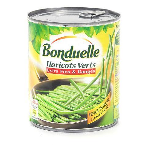 Bonduelle Bonduelle -