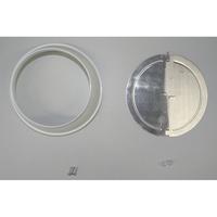 Bosch DHL555BL - Système de fixation