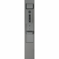 Bosch DHL555BL - Bandeau de commandes