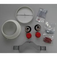 Bosch DWB067A51 Serie4 - Accessoires fournis