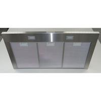 Bosch DWP94BC50 - Filtre(s) à graisse