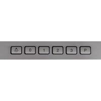 Bosch DWW067A50 Série 4 - Bandeau de commandes