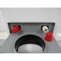 Bosch DWW097A50 Serie 4 - Système de fixation