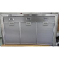 Bosch DWW097A50 Serie 4 - Filtre(s) à graisse