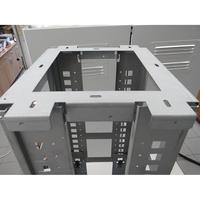 De Dietrich DHD1518X - Système de fixation