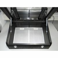 Electrolux EFV80464OX - Filtre(s) à graisse