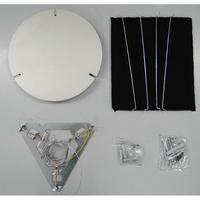Elica Juno IX/F /50(*7*) - Accessoires fournis