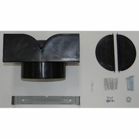 Elica Stripe IX/A/60/LX - Accessoires fournis