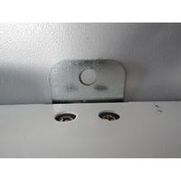 Falmec Flipper 1440 - Bandeau de commandes
