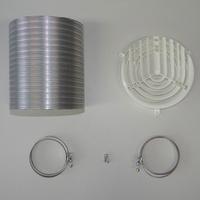 Miele DA2450 - Accessoires fournis