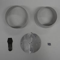 Miele DA2450 - Kit de recyclage