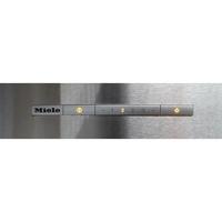Miele DA6096W NR - Kit cheminée