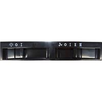 Rosières RHG580/1IN - Système de fixation