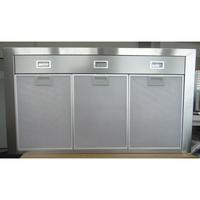 Siemens LC97BC532 - Filtre(s) à graisse