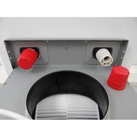 Siemens LC97BE532 - Système de fixation