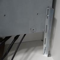 Siemens LD97AA670 - Système de fixation