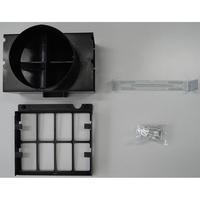 Whirlpool AKR558/2IX - Filtre(s) à graisse